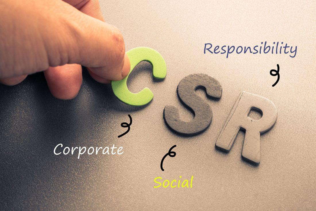εταιρική κοινωνική ευθύνη 2018